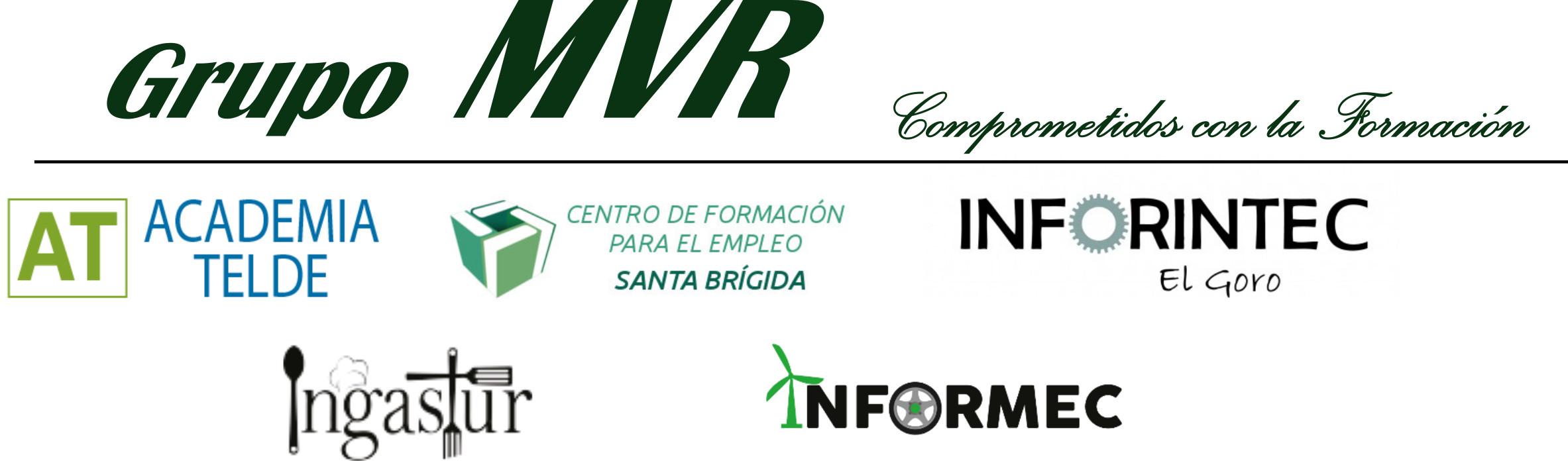 Grupo MVR